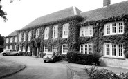 Ashford, the Grammar School 1962