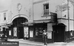 Ashford, The Picture Palace, Tufton Street c.1935