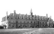 Ashford, Welsh School 1895
