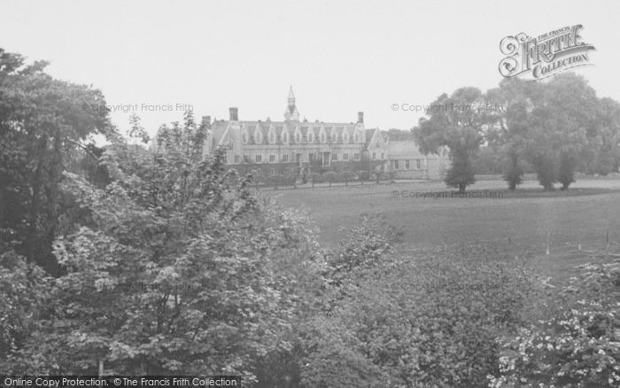 Photo of Ashford, Welsh School For Girls 1954