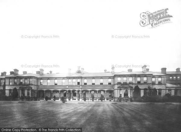 Photo of Ashford, West London Schools 1895