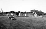 Ashingdon, Memorial Hall c.1960