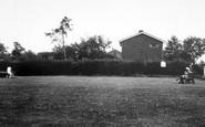 Ashingdon, Playing Field c.1960