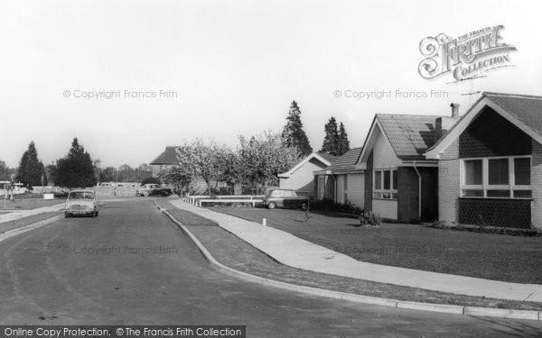Photo of Ashington, Greenacres c.1965