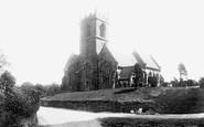 Ashley, Church 1898