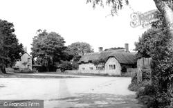 The School c.1960, Ashmore