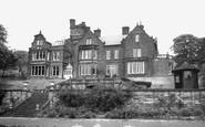 Ashover, Eastwood Grange c1955