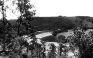 Ashprington, On The Dart, Sharpham 1898