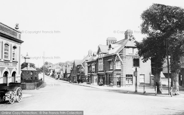 Photo of Ashtead, 1904