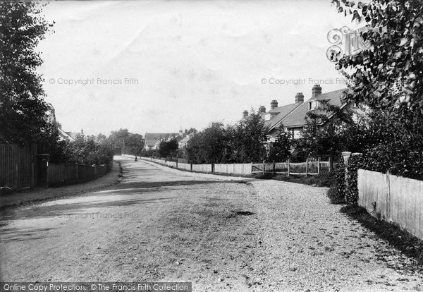 Photo of Ashtead, 1908