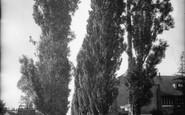 Ashtead, 1924
