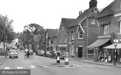 Ashtead, 1956