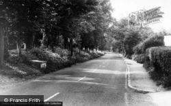 Ashtead, c.1960