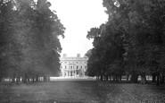 Ashtead, City Of London Freeman's School 1915