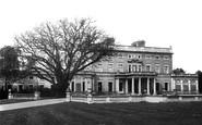Ashtead, City Of London Freemen's School, Ashtead Park 1890
