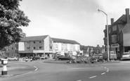 Ashtead, Craddocks Avenue c.1960