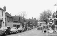 Ashtead, Main Street c1955