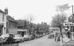Ashtead, Main Street c.1955