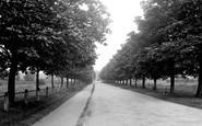 Ashtead, Station Road 1938