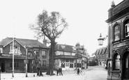 Ashtead, Village 1913