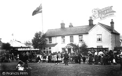 Ashtead, Woodfield House, The Village Fete 1894