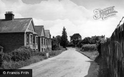 Ashurst Wood, c.1955