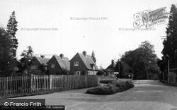 c.1955, Ashurst Wood