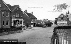 c.1960, Ashurst Wood