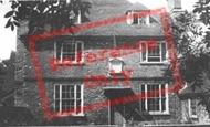 Ashwell, School House c.1950