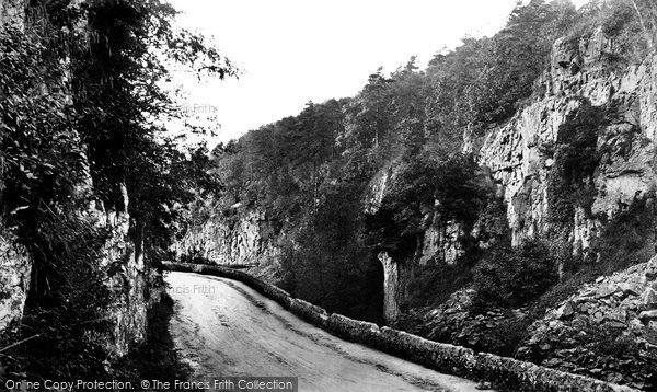 Ashwood Dale, c.1876