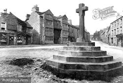 Cross 1914, Askrigg