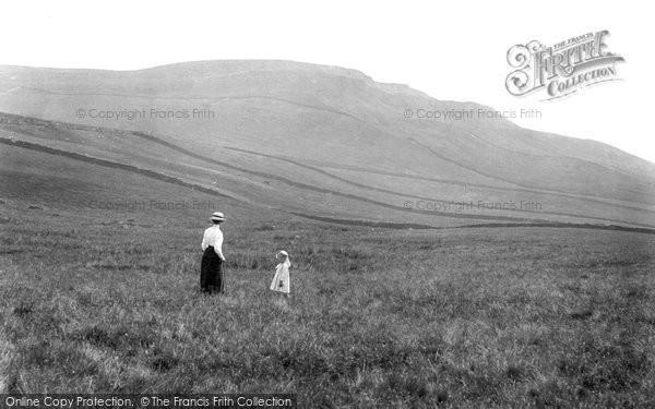 Photo of Askrigg, Ellerkin 1914