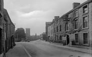 Askrigg, The Village 1929