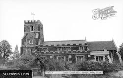 Aspley Guise, St Botolph's Church c.1965