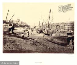 Assouan, 1860