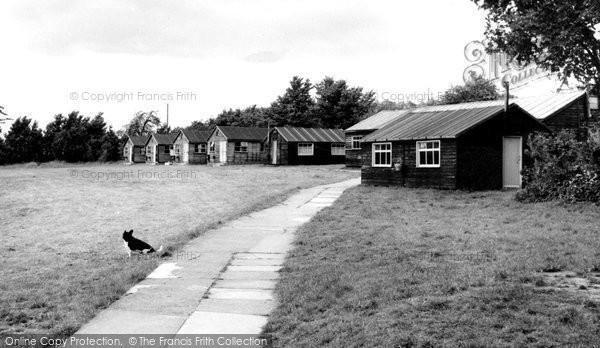 Astley Burf photo