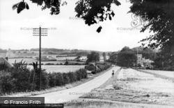 Aston Hill c.1950, Aston Clinton