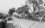 Aston, Lodge Lane 1950