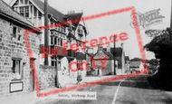Aston, Worksop Road c.1950