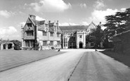 Example photo of Athelhampton