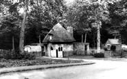 Atherstone photo