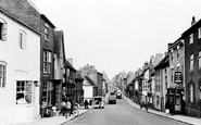 Example photo of Atherstone