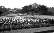 Atherton, The Park c.1955
