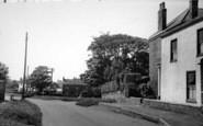 Atwick, Cliff Road c.1960