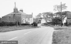 Atwick, Hornsea Road c.1960