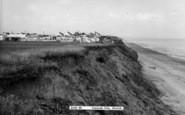 Atwick, The Caravan Site c.1960