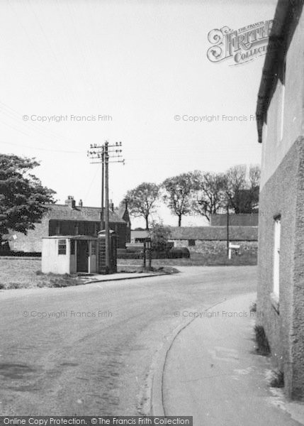 Photo of Atwick, The Green c.1960