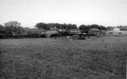 Atwick, The Village c.1960