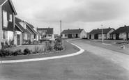 Aughton, Cherry Tree Estate c.1960