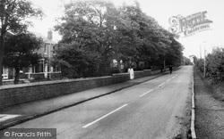 Aughton, Delph Lane c.1960